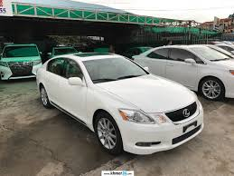 lexus commercial house lexus gs 300 2006 sold out in phnom penh on khmer24 com