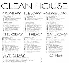 house checklist cleaning checklist for house and office spaces