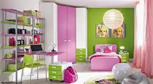 chambre de fille de 9 ans photo de chambre de fille de 10 ans idées décoration intérieure
