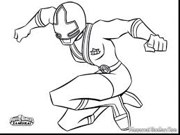 coloring pages power ranger color power rangers coloring pages