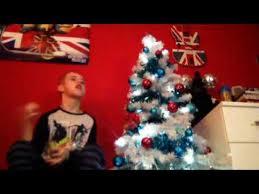 bsl christmas songs kelly clarkson underneath the tree youtube