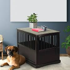 newport pet crate end table pet crate end table quickweightlosscenter us