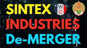 sintex industries money maker youtube