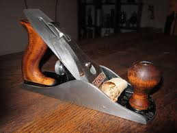Stanley No 4 Bench Plane Restoring A Vintage Hand Plane 7 Steps With Pictures