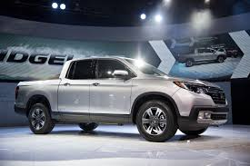 truck honda alabama made honda ridgeline tackles pickup market high and low