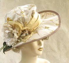 victorian tea party hats tea hat our victorian cottage