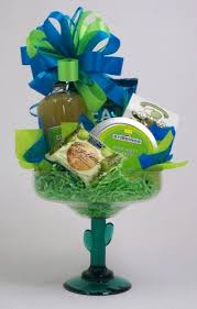 margarita gift basket gift baskets orlando gift basket the basket