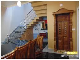 exclusive small house interior design in kerala 1 interior design