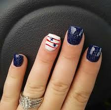 406 best nails images on pinterest july 4th make up and 4th of