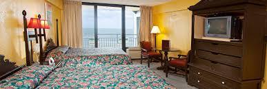 2 bedroom suites in daytona beach fl daytona beach accommodations double hawaiian inn beach resort