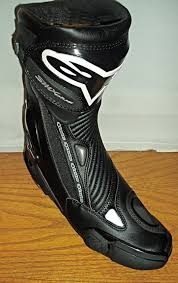 sportbike racing boots product review alpinestars smx plus performance racing boots