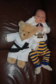 Halloween Costumes 3 Month 3 Month Karate Bear Parenting 2 0