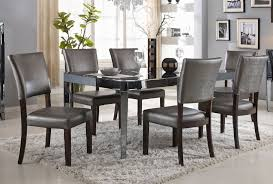 Mirrored Dining Room Furniture Mirrored Dining Room Table