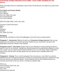 Name Your Resume Examples by College Cover Letter Examples My Document Blog