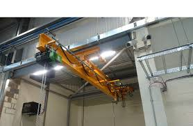 Otc Floor Crane by Overhead Travelling Cranes Top Running Cranes Under Slung