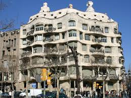 Casa Mila Floor Plan by 24 Hours In Barcelona Bonappetour