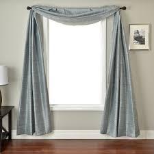sheer window scarf ideas new curtain bombadeagua me