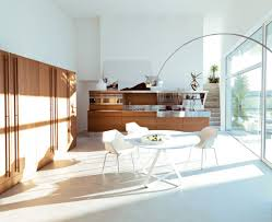 does my kitchen design have to keep with the architecture of my home kube by snaidero modern kitchen design