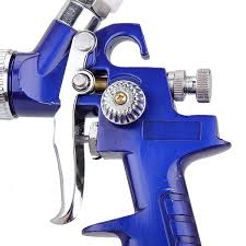 Paint Spray Gun Hire - hvlp spray gun adjustment patterns patterns kid
