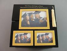graduation memory box unbranded graduation photo albums boxes ebay