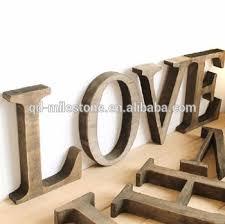diy 3d words wooden crafts for home decoration buy diy 3d words