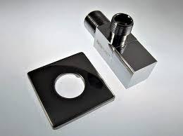 design eckventil ventil quadratischer design eckventil arv002 für waschbecken