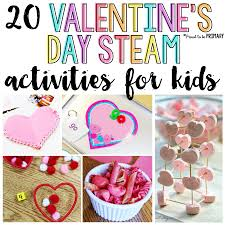 20 valentine u0027s day steam activities for kids proud to be primary