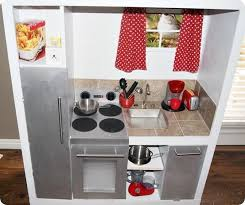 Pottery Barn Pro Chef Play Kitchen 111 Best Play Kitchens Images On Pinterest Play Kitchens Kid