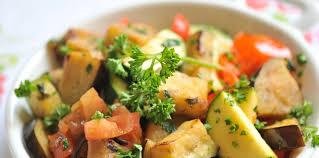 cuisine plancha facile ratatouille à la plancha facile et pas cher recette sur cuisine