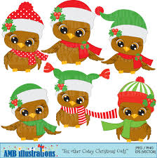 santa clipart owl pencil and in color santa clipart owl