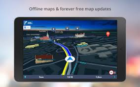 free gps apps for android gps navigation drive with voice maps traffic android apps