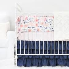 blue u0026 navy crib bedding rosenberry rooms