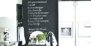 ardoise murale cuisine ardoise cuisine deco excellent decoration with ardoise murale ikea