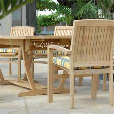 Milano Patio Furniture Outdoor Rectangular Table Milano Extension Table
