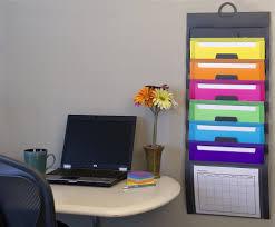 Office Wall Organizer Ideas Paper Holder For Desk Nz File Organizer Sorter Accessories Il