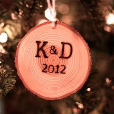 personalized christmas ornaments wedding best 25 custom christmas ornaments ideas on custom