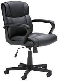 Computer Chairs Without Wheels Design Ideas Small Desk Chair Chair Design Ideas Featuring Black Leather Small