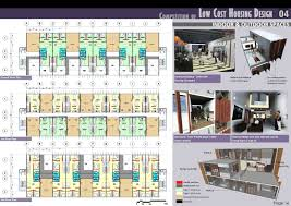 Low Cost Housing Floor Plans by Low Cost Housing U2013 Helenagustine