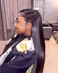 black cornrow hairstyles that cover edges nobody can touch my hair stylist cliffvmir by summerella