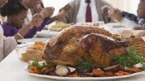 the real reason thanksgiving dinner makes you sleepy it isn t