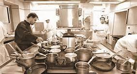 la brigade de cuisine la brigade de cuisine conversation entre copains