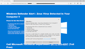 the numeric tech support scam campaign malwarebytes labs