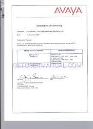 avaya ip office manual avaya digital telephones 1152a1 power distribution unit user u0027s