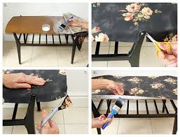 how to cover a table cover a table in fabric audenza