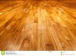 Hardwood Floor Wallpaper Spotlight On Hardwood Floor Horizontal Stock Photos Image 11671933