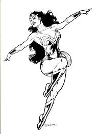 wonder woman in flight by guinnessyde on deviantart