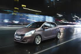 new peugeot 208 1 2 puretech active 5dr petrol hatchback for sale