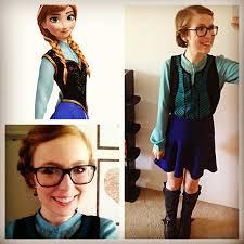 Anna Elsa Halloween Costumes Frozen Halloween Costumes Women Popsugar Love U0026