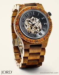 watches for shop wood watches for by jord