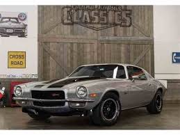1972 chevy camaro for sale 1970 to 1972 chevrolet camaro for sale on classiccars com 102